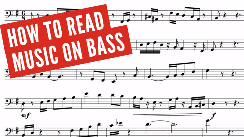 READMUSICONBASS